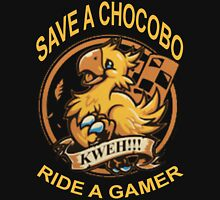 Chocobo T-Shirt