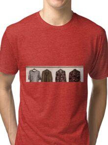 Shirts in Mauerpark Tri-blend T-Shirt