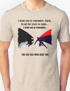 Batman vs Superman T-Shirt