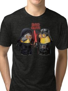 Bad Guys Tri-blend T-Shirt