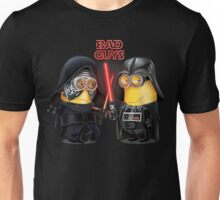 Bad Guys Unisex T-Shirt