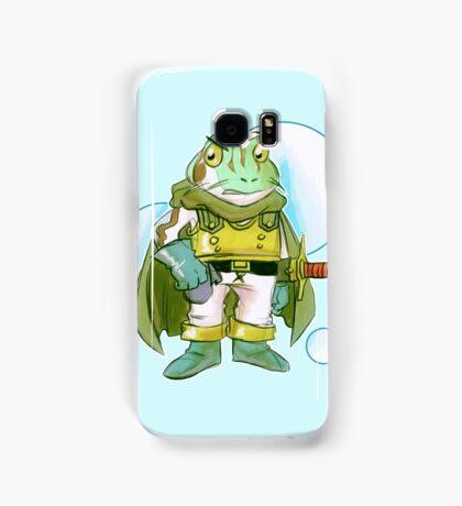Frog Glenn Samsung Galaxy Case/Skin