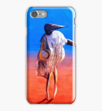 Aries 2 - enhanced iPhone Case/Skin