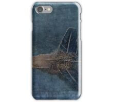 Flight of a Feather iPhone Case/Skin