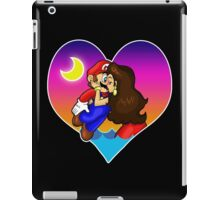 Mario and Pauline iPad Case/Skin