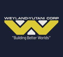 Weyland Yutani (Standard logo) by Pango