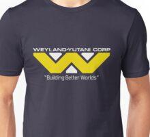 Weyland Yutani (Standard logo) Unisex T-Shirt