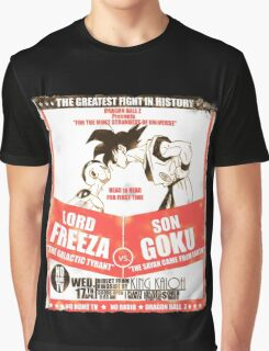 GREATEST FIGHT IN HISTORY Graphic T-Shirt