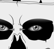 Rick Genest - Zombie boy Sticker