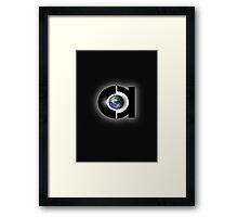 arteology earth 1 Framed Print