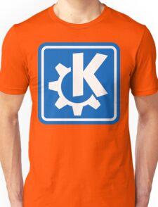 KDE logo Unisex T-Shirt