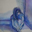 My Blues.... by Robin Monroe