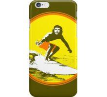 Surfer Che iPhone Case/Skin