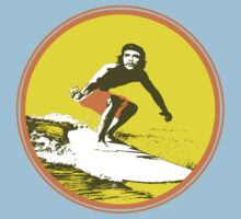 Surfer Che Kids Tee