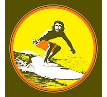 Surfer Che Photographic Print