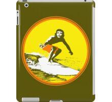 Surfer Che iPad Case/Skin