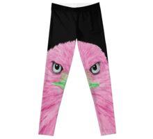Special Eagle (pink) Leggings