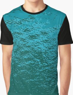Beneath the Waves Graphic T-Shirt