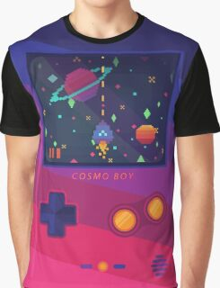 COSMO BOY Graphic T-Shirt