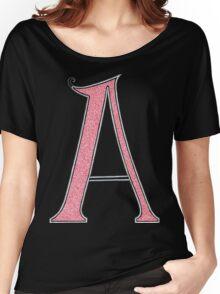 Moleskin Doodle 8 Women's Relaxed Fit T-Shirt