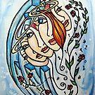 Spirits Song... by Robin Monroe