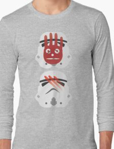 wilsontrooper Long Sleeve T-Shirt