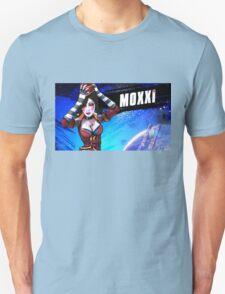 Moxxi Pre Sequel Unisex T-Shirt