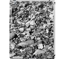 a natural history : monochrome iPad Case/Skin