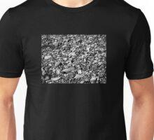 a natural history : monochrome Unisex T-Shirt