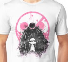 Doflamingo Art Unisex T-Shirt