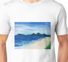 Yorkeys Knob Beach Unisex T-Shirt