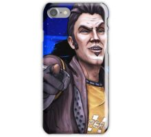 Jack The Future Handsome iPhone Case/Skin