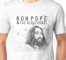 Ron Pope and The Nighthawks Unisex T-Shirt