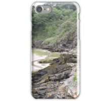 Welsh Crags iPhone Case/Skin
