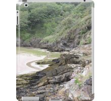 Welsh Crags iPad Case/Skin