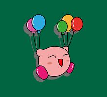 Kirby Balloons Unisex T-Shirt