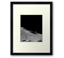 Apollo 15 - 2 Framed Print