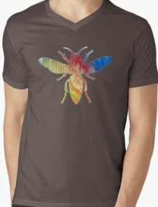 Hornet  Mens V-Neck T-Shirt