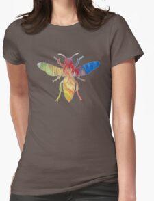 Hornet  Womens Fitted T-Shirt