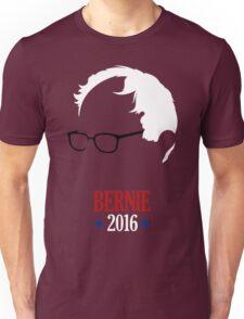 Bernie Sanders 2016 RedWhite&Blue Unisex T-Shirt