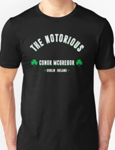 The Notorious One T-Shirt
