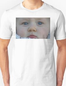 Miss H. 1 by bs hilton Unisex T-Shirt