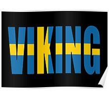 Viking (sweden) Poster