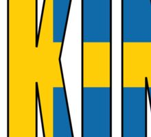 Viking (sweden) Sticker