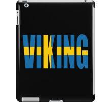 Viking (sweden) iPad Case/Skin