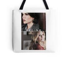 Regina The Movie Tote Bag