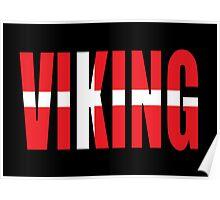 Viking (Denmark) Poster