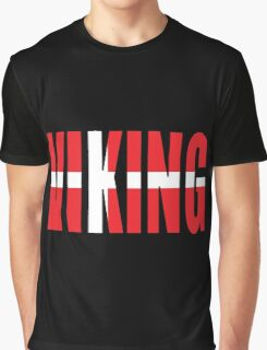 Viking (Denmark) Graphic T-Shirt