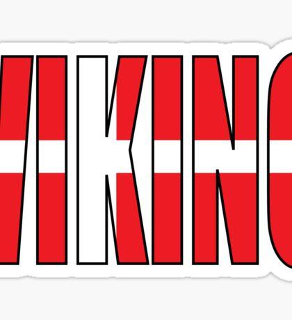Viking (Denmark) Sticker
