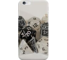 Limited Edition - Peggy's Dice iPhone Case/Skin